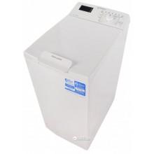Стиральная машина с вертикальной загрузкой INDESIT BTW D61253 EU, порвана упаковка, товар целый