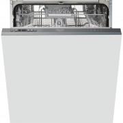 Посудомоечная машина Hotpoint-Ariston HI 5010 C, повреждена упаковка, товар целый.