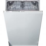 Посудомоечная машина Indesit DSIE 2B10, повреждена упаковка, товар целый.
