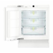 Встраиваемые однокамерные холодильники