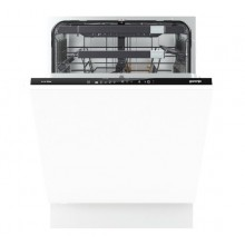 Полногабаритные встраиваемые посудомоечные машины